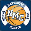 Nuova Matteotti Corato Logo